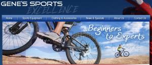 Gene's Sport