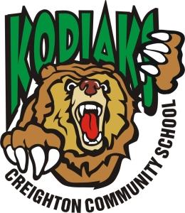 Kodiaksbear