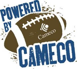 Powered by Cameco